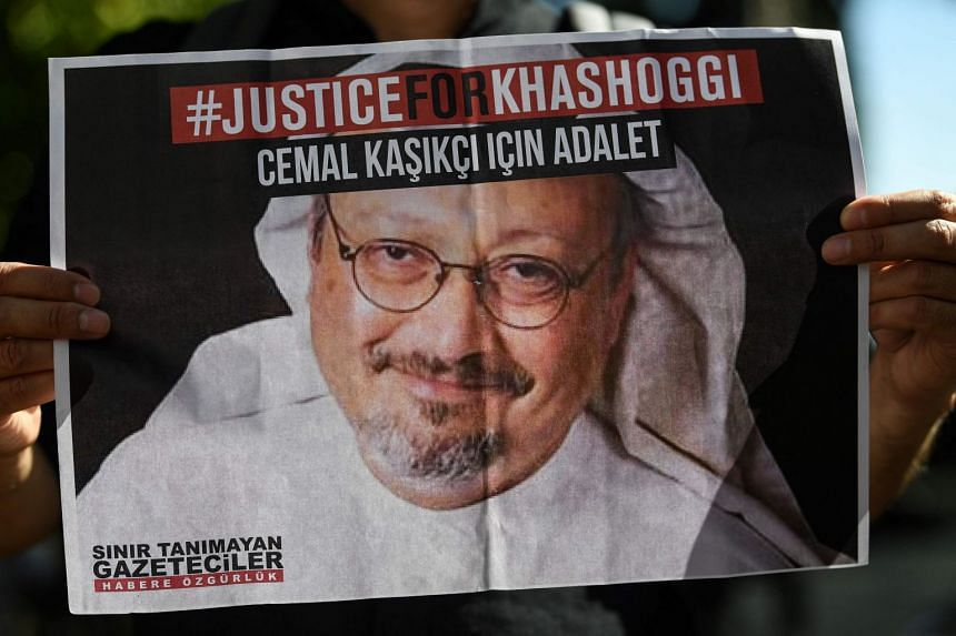 Saudi journalist Jamal Khashoggi was killed by a team of operatives linked to the crown prince on Oct 2, 2018. His remains have never been found.