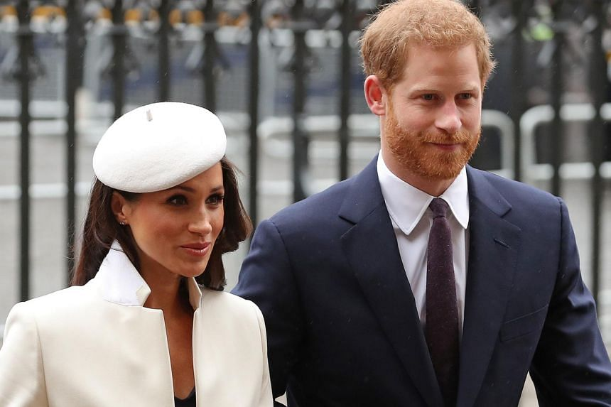 Prince Harry relocated to the United States with wife Meghan Markle last year.