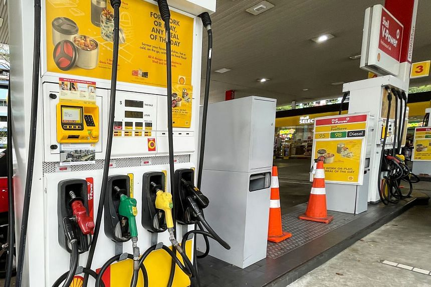 The duty for 98-octane petrol was recently raised by 23 per cent, and that for 92-octane and 95-octane by 18 per cent, but almost all of the increase in duty collections this year is expected to be channelled back to petrol vehicle owners as offsets.