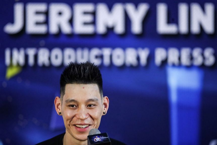 Jeremy Lin became the first Asian-American to win an NBA title with the Toronto Raptors in 2019.