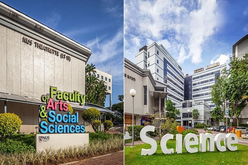 NUS is introducing an interdisciplinary common core for those entering the Faculty of Arts and Social Sciences and the Faculty of Science.