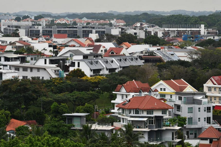 Demand for private homes in Singapore is expected to recover in 2021, according to a Knight Frank Wealth Report.
