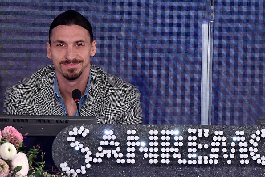 Zlatan Ibrahimovic insisted that the festival will not be a distraction from his day job.