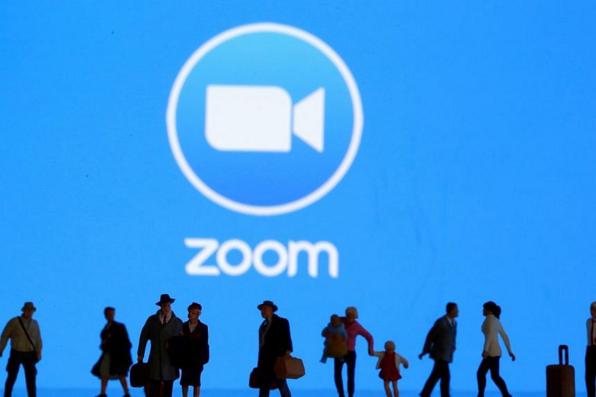 Zoom offers video gatherings free for 40 minutes and as many as 100 participants before users are charged for the service.