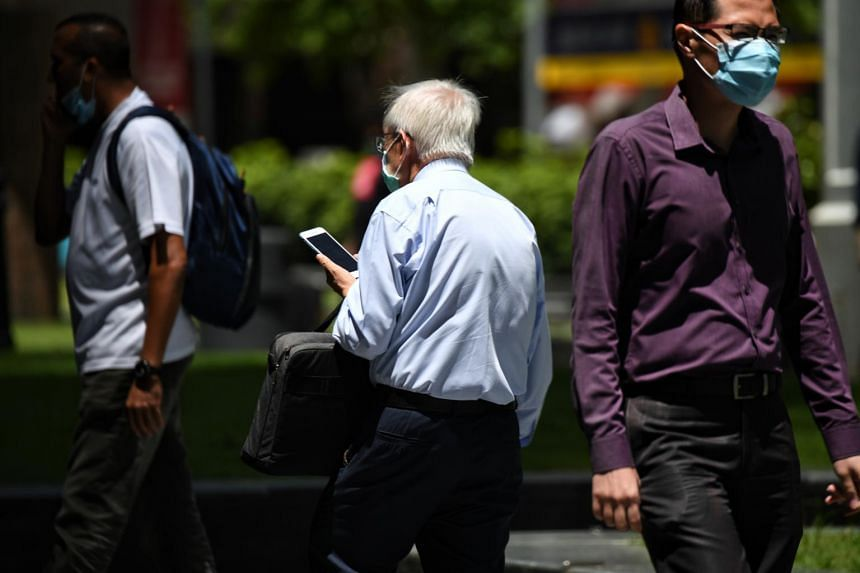 Going ahead with the age rises as planned will provide older workers with the choice to work longer.