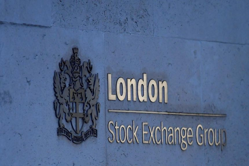 The London Stock Exchange is facing tougher competition from NYSE and Nasdaq in New York, and from Euronext in Amsterdam.