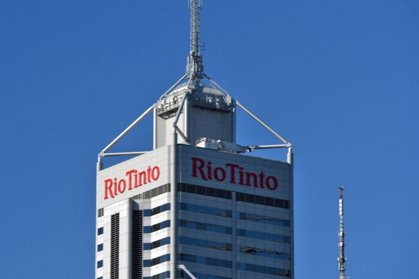 """Rio Tinto chairman Simon Thompson said the company's successes in 2020 had been """"overshadowed"""" by the destruction."""