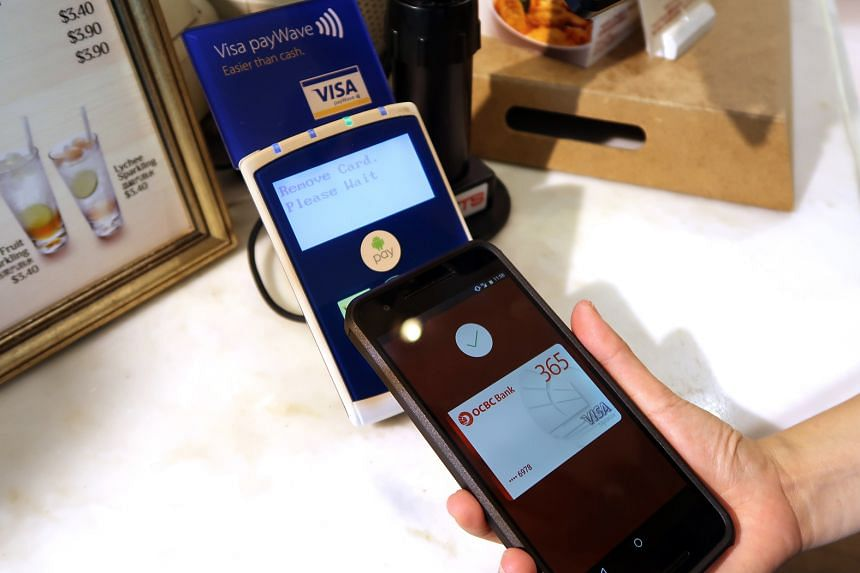 As consumers shift away from cash at point-of-sale terminals, digital wallets are also capturing greater consumer loyalty for in-store purchases.