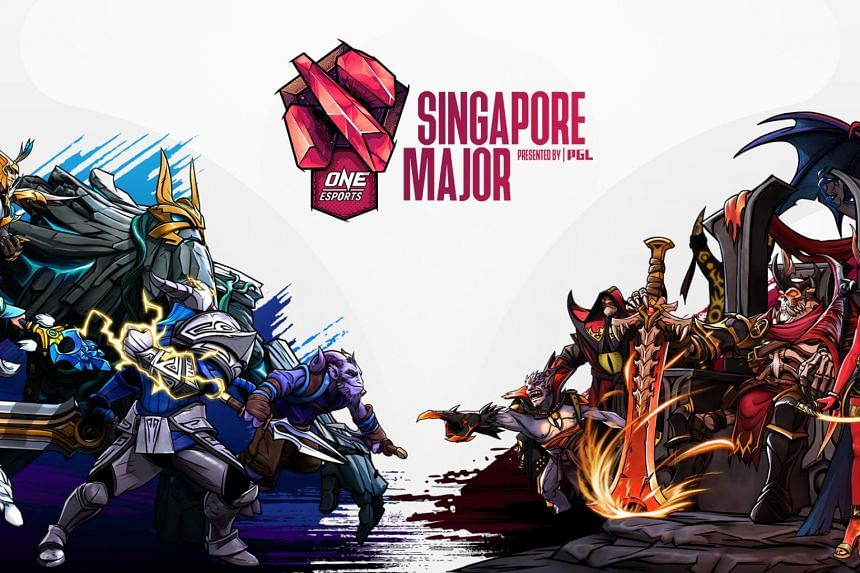 One Esports Dota 2 Singapore Major is the first Major event of the 2021 Dota Pro Circuit.