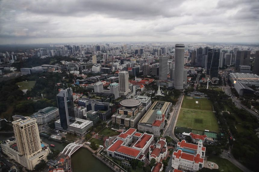 The Ministry of National Development and Urban Redevelopment Authority have embarked on a review of Singapore's long term land-use plans.