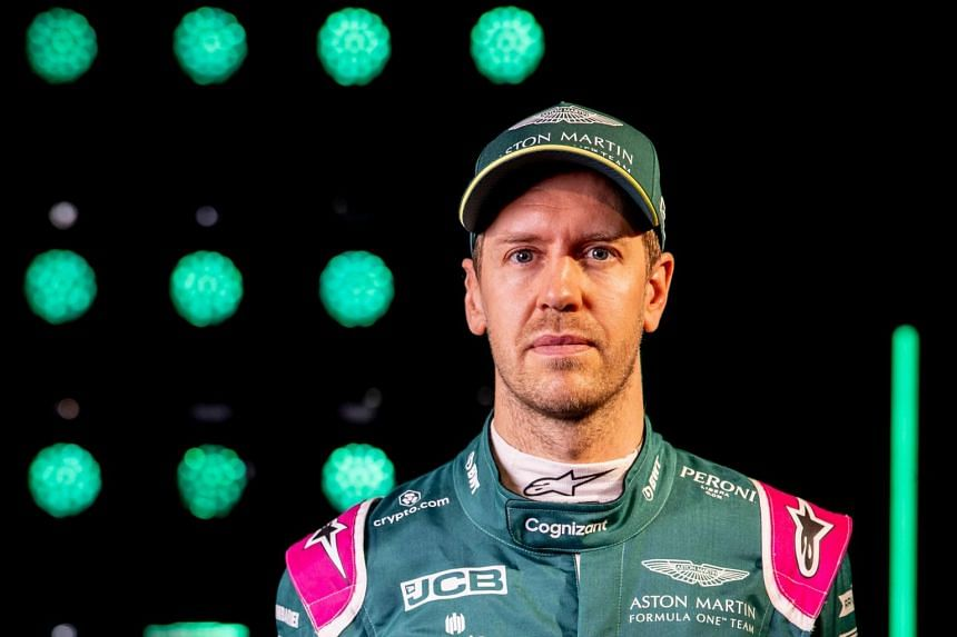 Aston Martin Andrew Green said that the team would adapt to Sebastian Vettel's way of working and could tune the car's characteristics to suit his requirements.