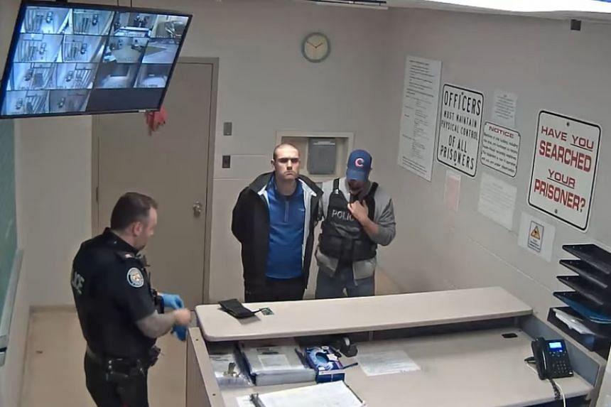 Toronto van attack killer found guilty of murder