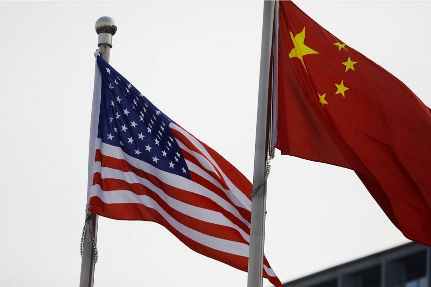 89 per cent of Americans consider China a competitor or even an enemy rather than a partner.