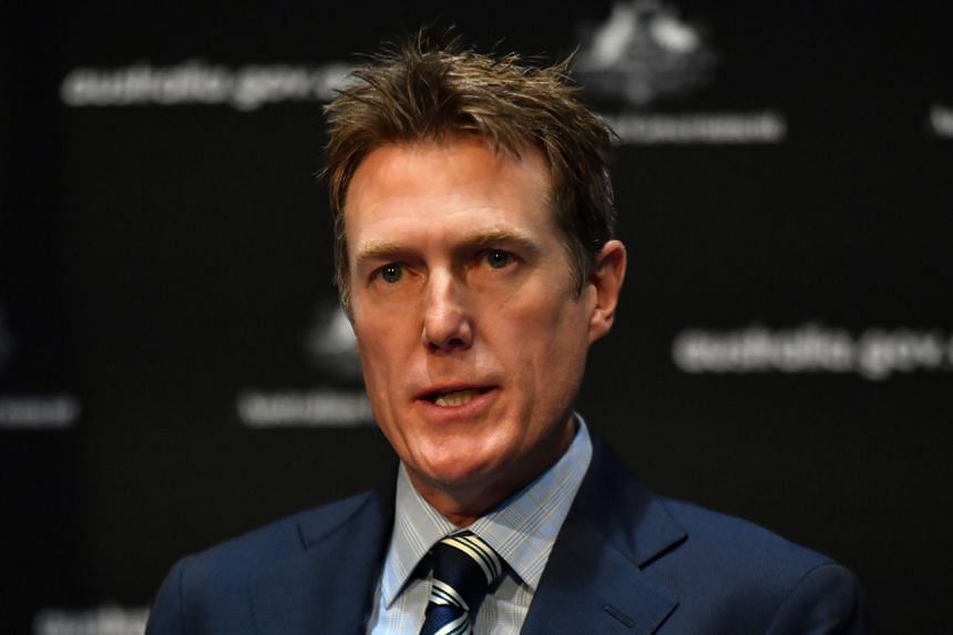 Attorney-General Christian Porter on Wednesday tearfully denied raping a 16-year-old fellow student in 1988.