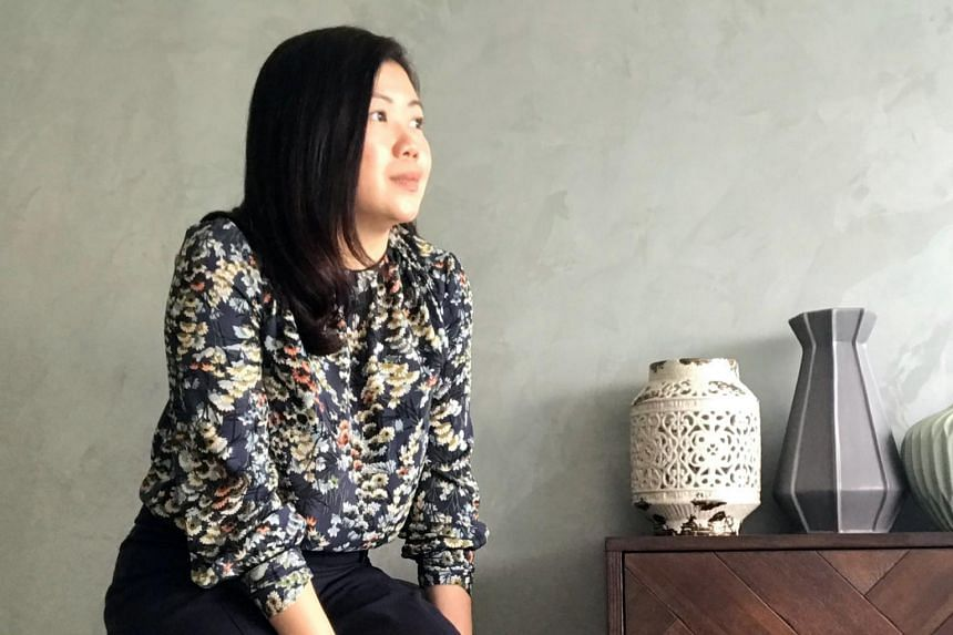 Ms Cassandra Xu started Singapore Home Cooks in May 2013 for family and friends to share cooking tips, but the group has since grown to more than 230,000 members.
