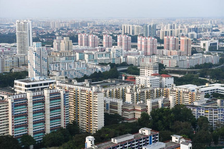 New initiatives will be rolled out this year to further streamline the process of buying and selling of a HDB flat.