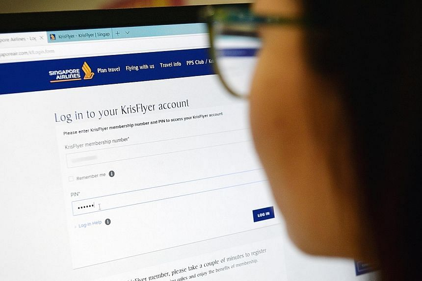 Members of Singapore Airlines' KrisFlyer and PPS Club reward programmes have had their membership numbers, tier status and, in some cases, membership names compromised. The data breach originated from air transport information technology firm Sita.