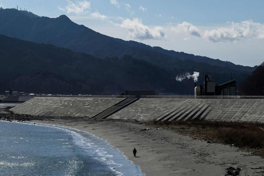 The confirmed death toll in the 2011 quake, tsunami and nuclear meltdown stood at 15,899 in December 2020.