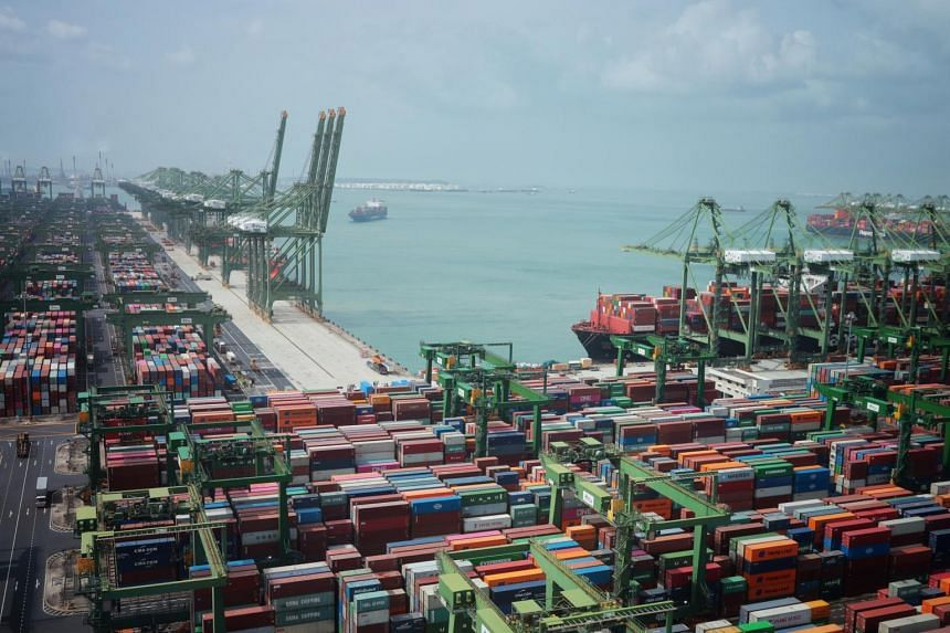 The free trade agreement between the European Union and Singapore came into force in November 2019.