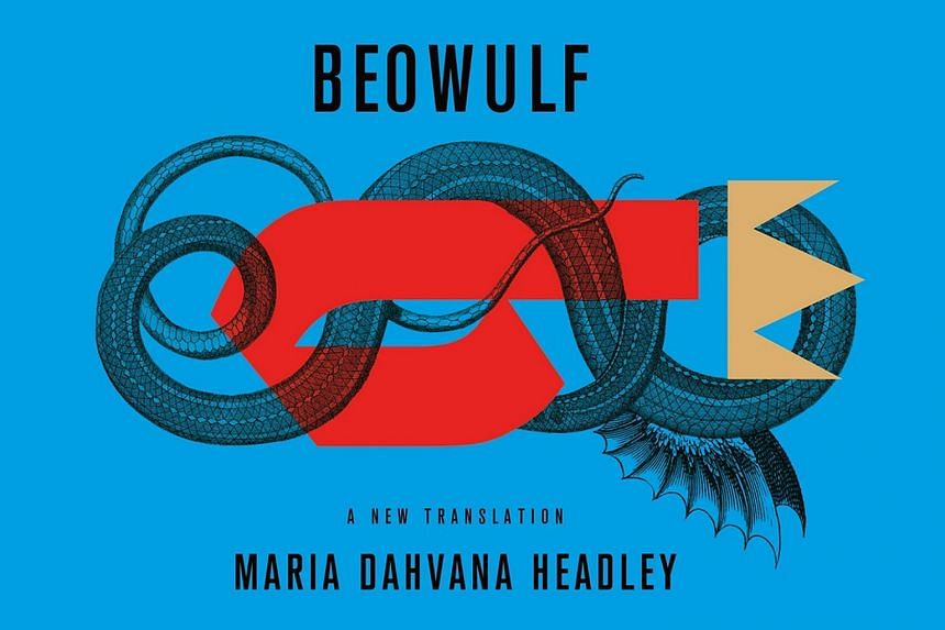 Maria Dahvana Headley draws on the swagger of contemporary slang to bring a feminist twist to Beowulf.