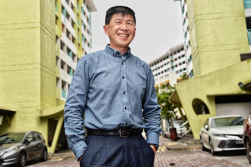 Dr Tan Poh Kiang has been an associate member of Aware for the past six years, and has donated to the group and provided input for its research reports.