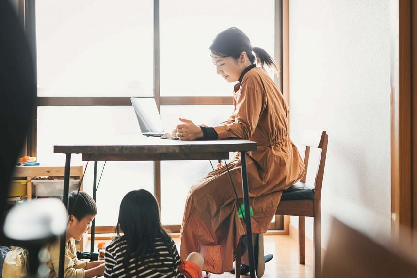 UOB's suite of financial solutions can help the modern-day woman take better care of her financial well-being. PHOTO: GETTY IMAGES