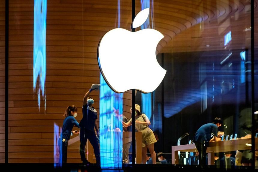 The case is one of four opened by the EU competition enforcer against Apple in June last year.