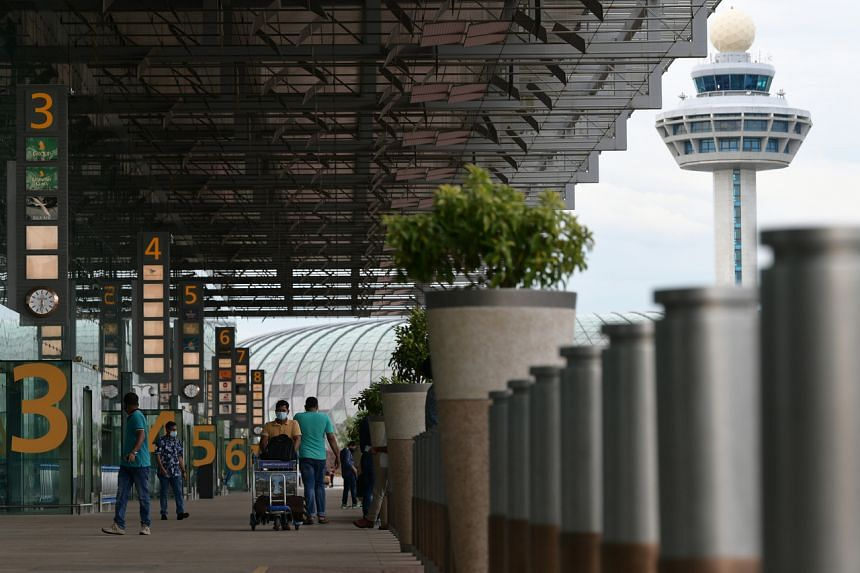 The Republic will work to help its battered air hub adapt to a new normal and reopen safely.