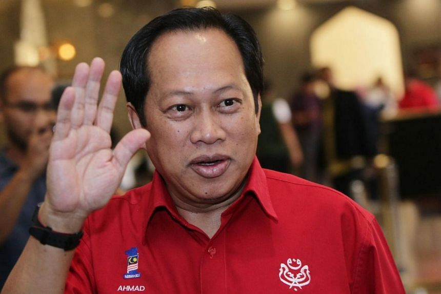 Umno secretary-general Ahmad Maslan reiterated Umno's position that it would continue to support the present PN government until Parliament is dissolved.