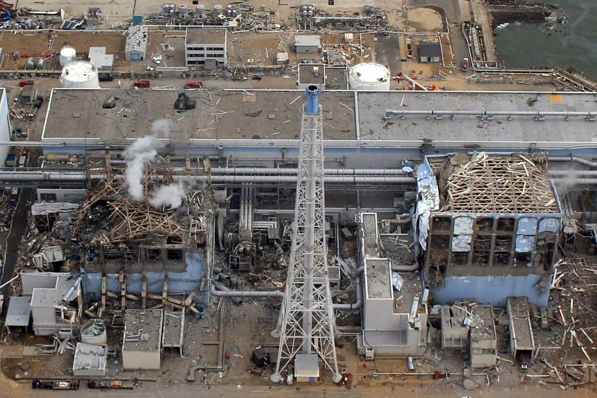 More than 160,000 people were evacuated from the region surrounding the Fukushima Dai-Ichi plant after a magnitude-9 earthquake in March 2011.
