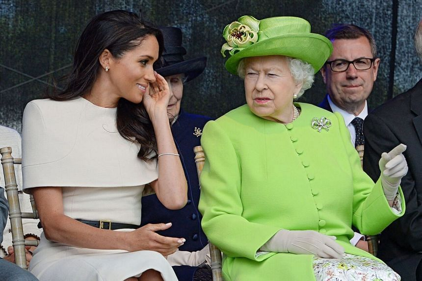 Meghan Markle's efforts to seek medical help were rebuffed by palace officials, who worried about the effect on the institution.