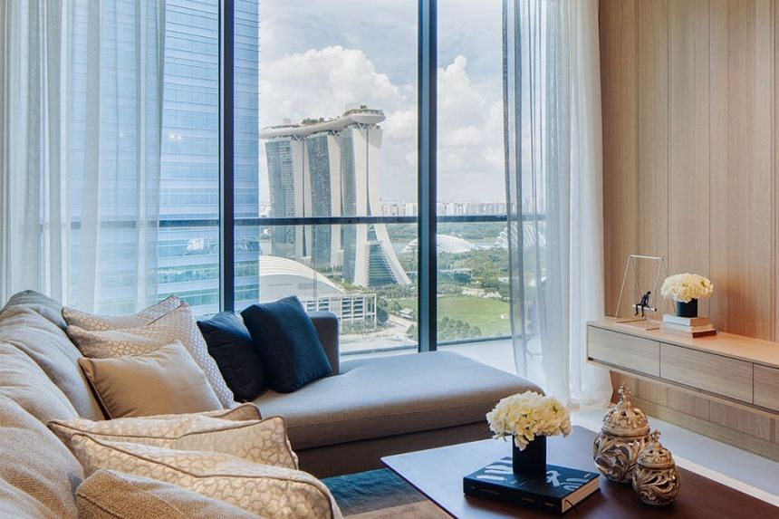 """Discover why there is a good tenant pool of financial workers or millennials, and even senior """"empty nesters"""", who are keen on mixed-use property developments such as Marina One Residences."""