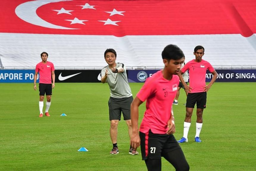Sport Singapore and the Football Association of Singapore aims to strengthen the local football ecosystem.