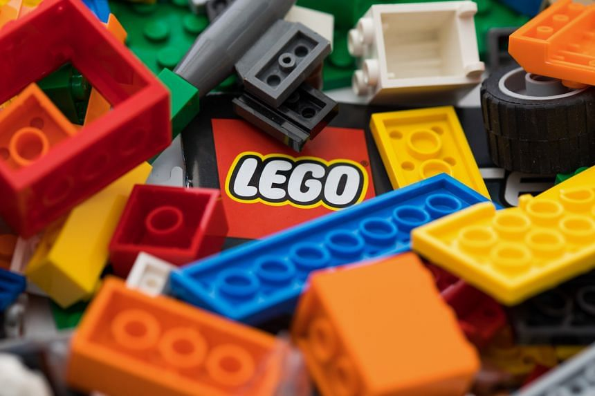 Lego has been searching for years for a formula to revive a decade-long double-digit growth streak.