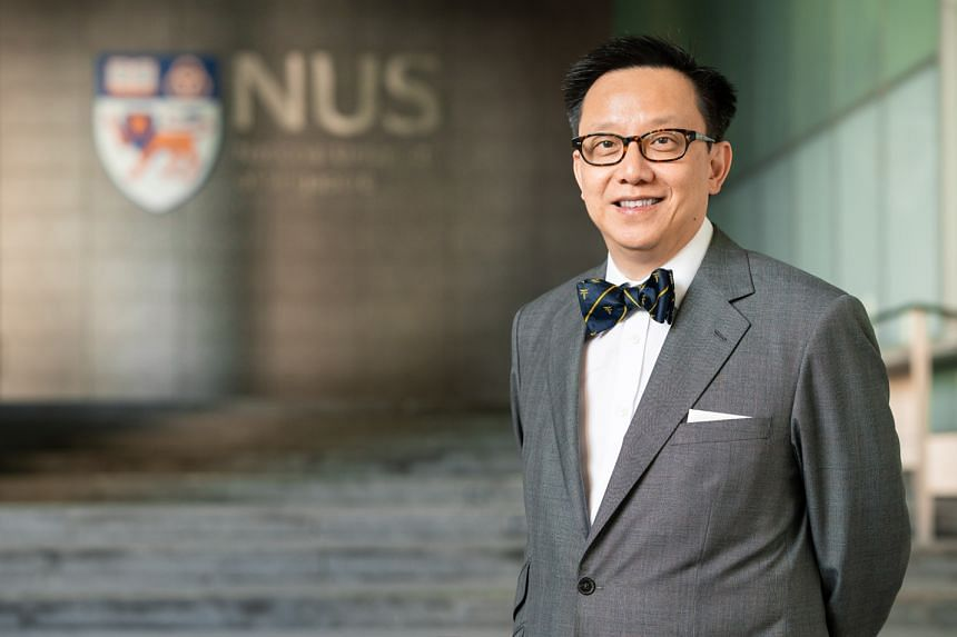 Professor Chong Yap Seng, the dean of the National University of Singapore's Yong Loo Lin School of Medicine and the executive director of the Singapore Institute for Clinical Sciences at the Agency for Science, Technology and Research, joins us on