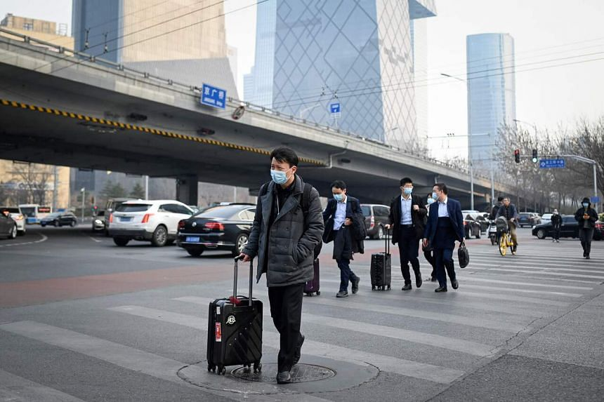 China is aiming to create no fewer than 11 million jobs this year.