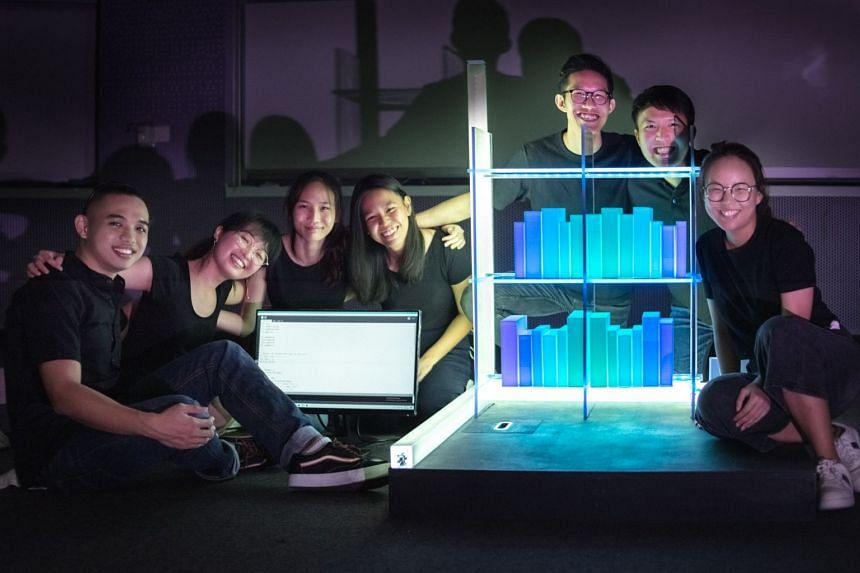 Capstone projects, where final-year students from different degree programmes come together and use their respective expertise and skills to design innovative solutions to real-world challenges, are just one of the many programmes designed to encoura