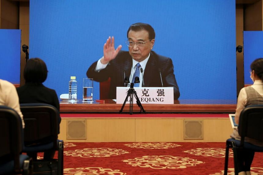 Chinese Premier Li Keqiang pointed to how bilateral trade reached US$4.1 trillion in 2020, increasing 8.2 per cent from 2019.