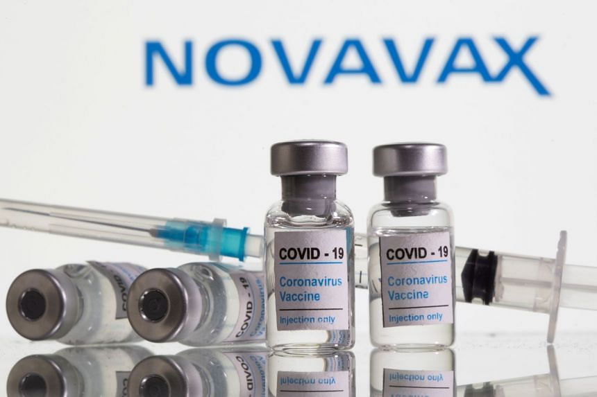 In a smaller South African trial, Novavax was only around 55 per cent effective but still fully prevented severe illness and death.