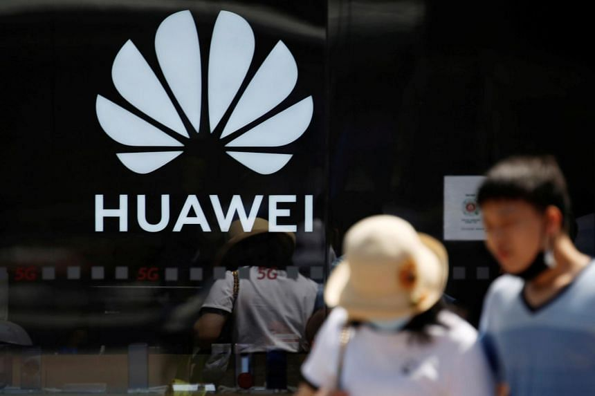 The US informed some Huawei suppliers of tighter conditions on previously approved export licenses.
