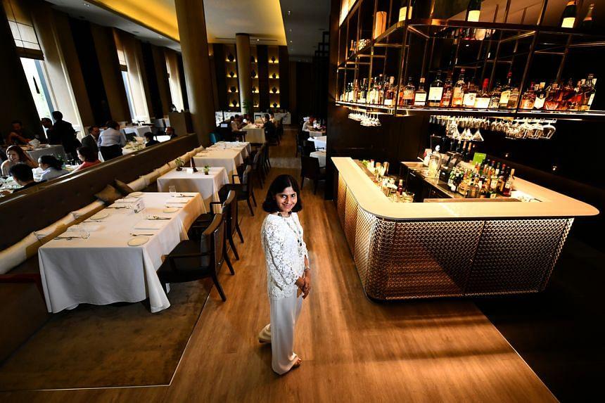 Rang Mahal's second-generation owner and managing director Ritu Jhunjhnuwala has started looking for a successor.