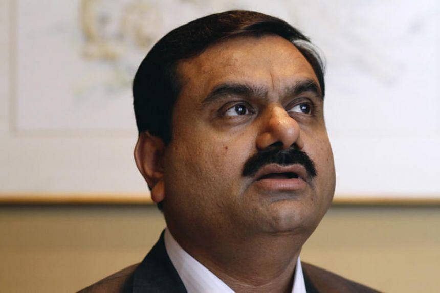 The net worth of  Mr Gautam Adani has jumped US$16.2 billion in 2021 to US$50 billion.