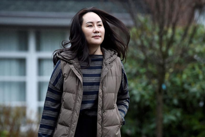 Meng Wanzhou has been in a two-year battle against extradition over charges the firm violated US sanctions on Iran.