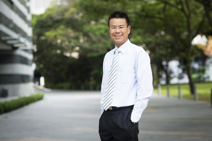"""Associate Professor Saw Cheng Lim said that """"there is much to commend in this draft Bill."""""""