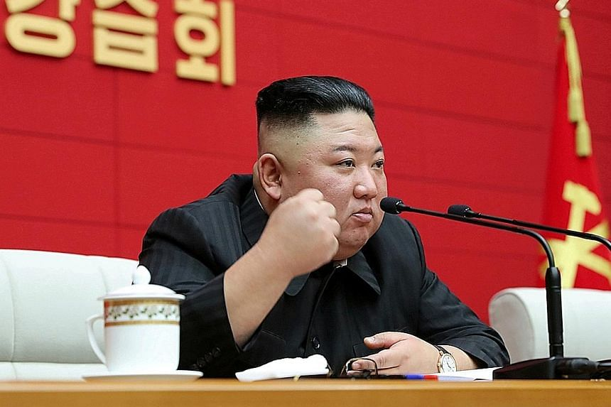 Kim's sister criticises US and South Korea for holding military exercises
