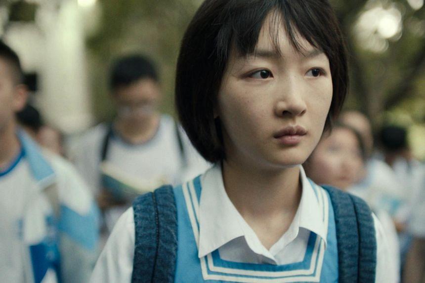 Hong Kong film Better Days puts the spotlight on school bullying.