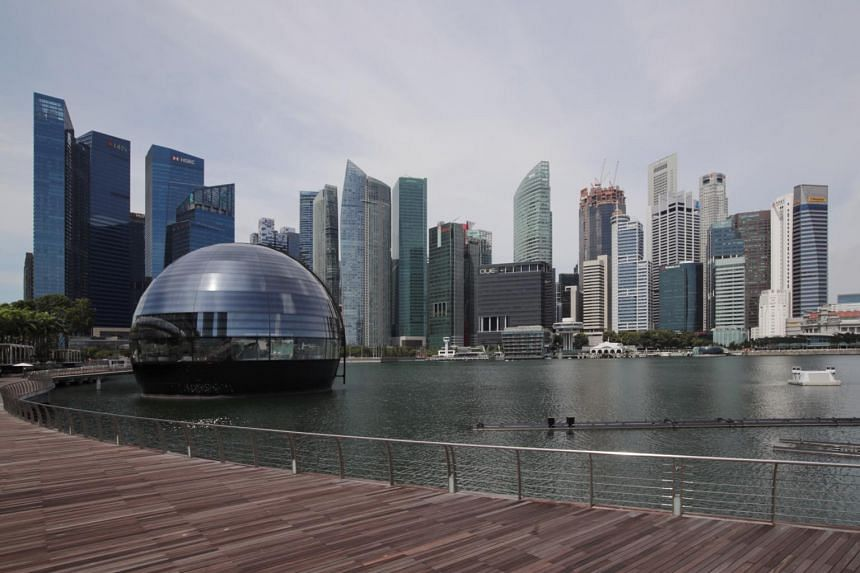 Singapore's diverse business ecosystem allows companies to easily and rapidly access complementary capabilities.