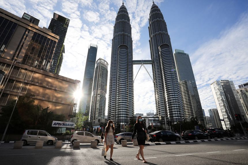 Malaysia last year suffered its worst economic performance since the Asian financial crisis.