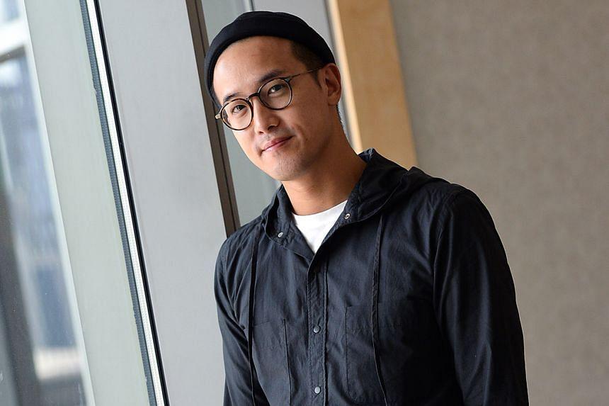 Better Days' film-maker Derek Tsang (above) was named Best Director for the work at last year's Hong Kong Film Awards.