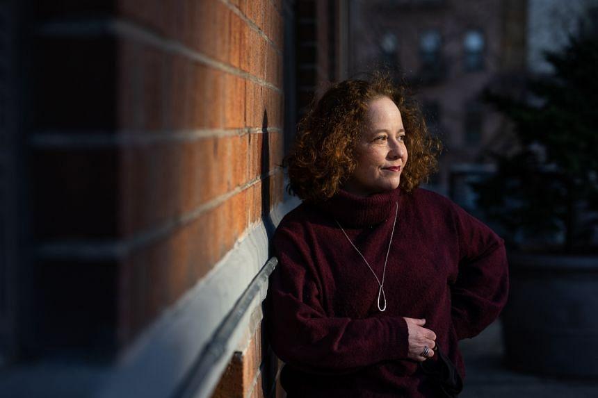 Ms Judy Dodd, an actor, director and teacher in New York.